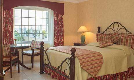 Vista de la Bahia Room 2 - #LodgingInMontegoBayJamaica