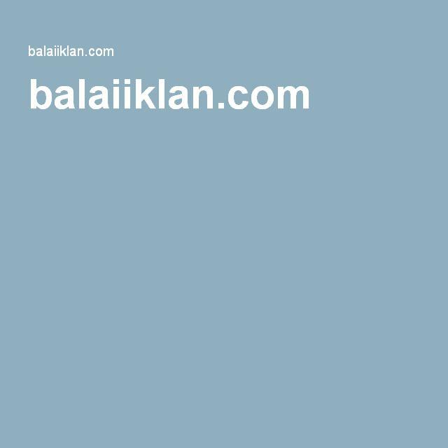 balaiiklan.com