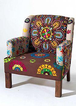 Chair. Καρέκλα - πολυθρόνα