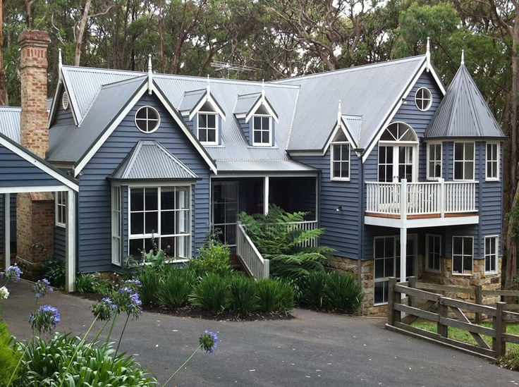 18 Best Images About Australian Country Houses On