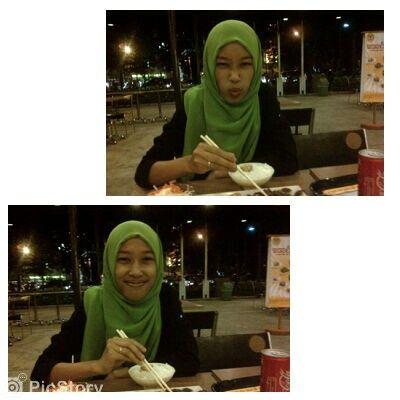 @Hokben Polisi Istimewa Surabaya
