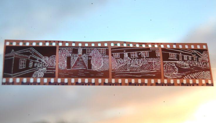 Collage, video e ilustración by Gabriel Folli | MUNDOFLANEUR.COM | MUNDOFLANEUR.COM