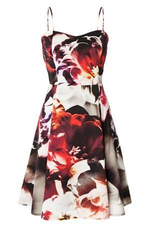 Steps | Jurken - Bouquet Dress