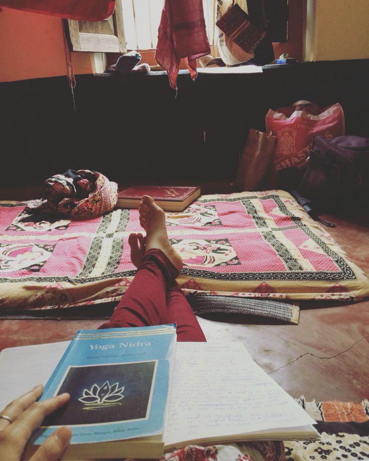 #yoganidra training complete #yoga #india