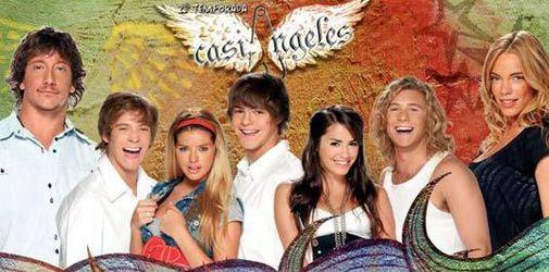 Finaliza la tercera temporada de Casi Ángeles