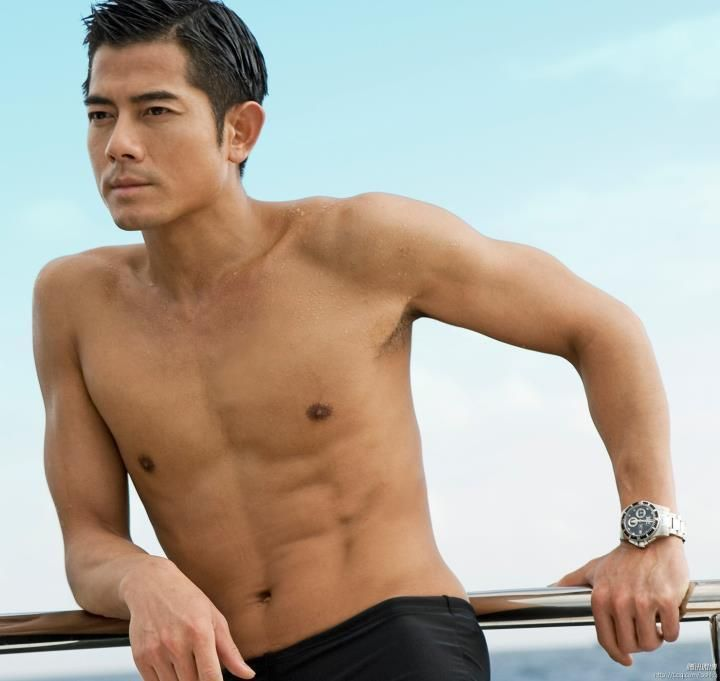 Aaron Kwok Aaron Kwok Body Aaron kwok body aaron kwok People Pinterest