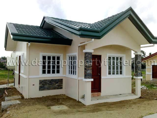 Philippine Bungalow House Design Pictures Beautiful Simple House