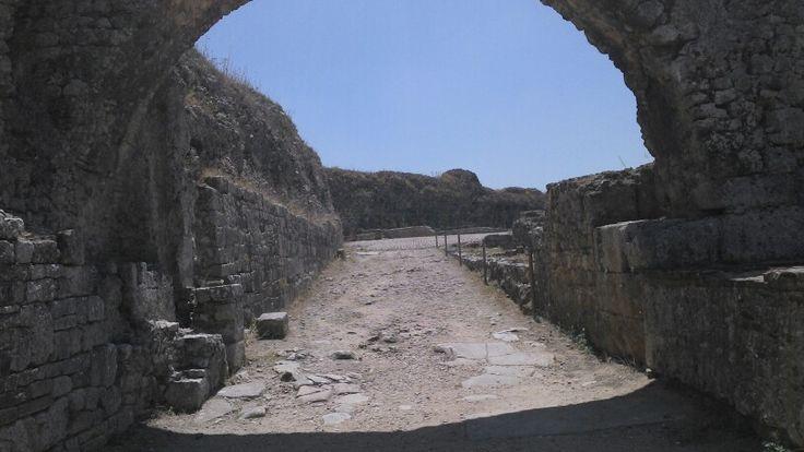 Ruínas de Conimbriga
