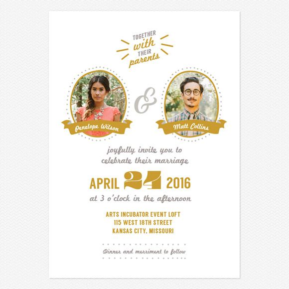 385 Best Images About Invitations And Save-the-dates On