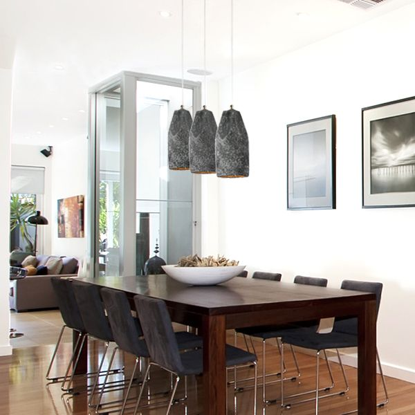 Ricky Pendant Lights from #micalighting