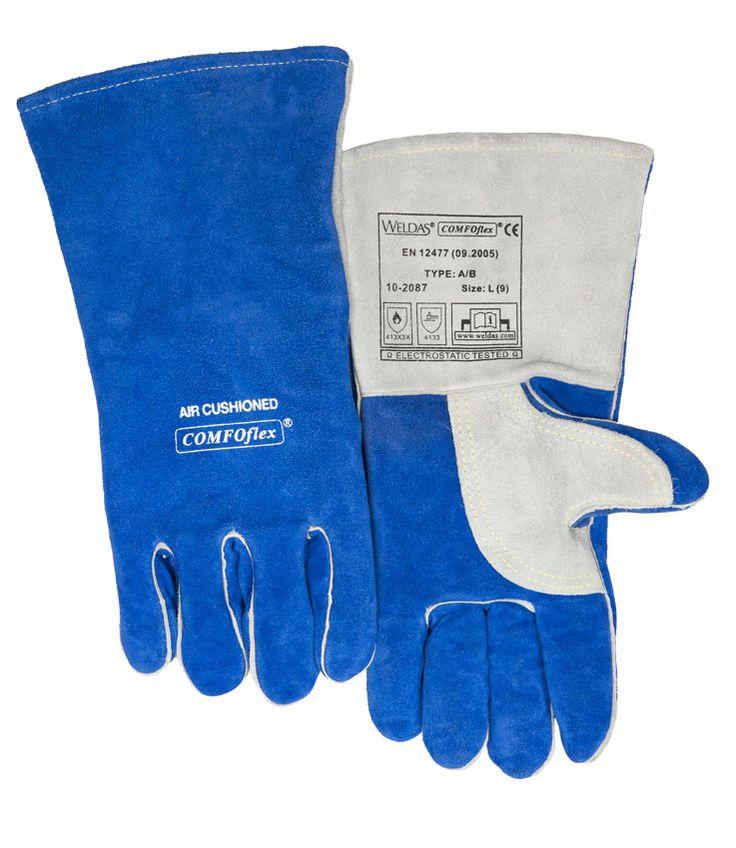 $59.80 (Buy here: https://alitems.com/g/1e8d114494ebda23ff8b16525dc3e8/?i=5&ulp=https%3A%2F%2Fwww.aliexpress.com%2Fitem%2FLeather-Work-Glove-Split-Cow-Leather-Welding-Gloves%2F1959623812.html ) Leather Work Glove Safety Glove Split Cow Leather Welding Glove for just $59.80