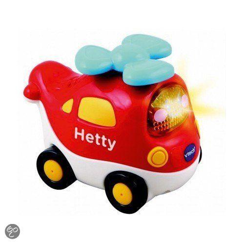 Toet Toet Auto Hetty Helicopter