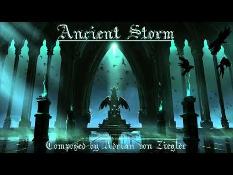 Celtic Music - Ancient Storm - YouTube