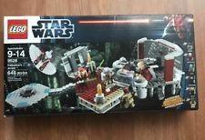 LEGO Star Wars Palpatine's Arrest (9526)