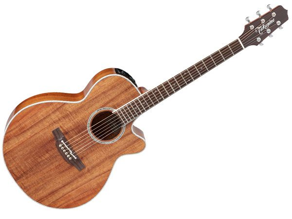 TAKAMINE ( タカミネ ) PTU131KC N ◆ エレアコ ( ピックアップ搭載 アコースティックギター )【楽天市場】