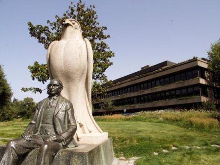 Calouste Gulbenkian Foundation, Lisbon, Portugal