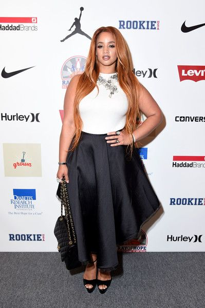 This Week In Celebrity Style With AShley Graham, Queen Latifah, & More