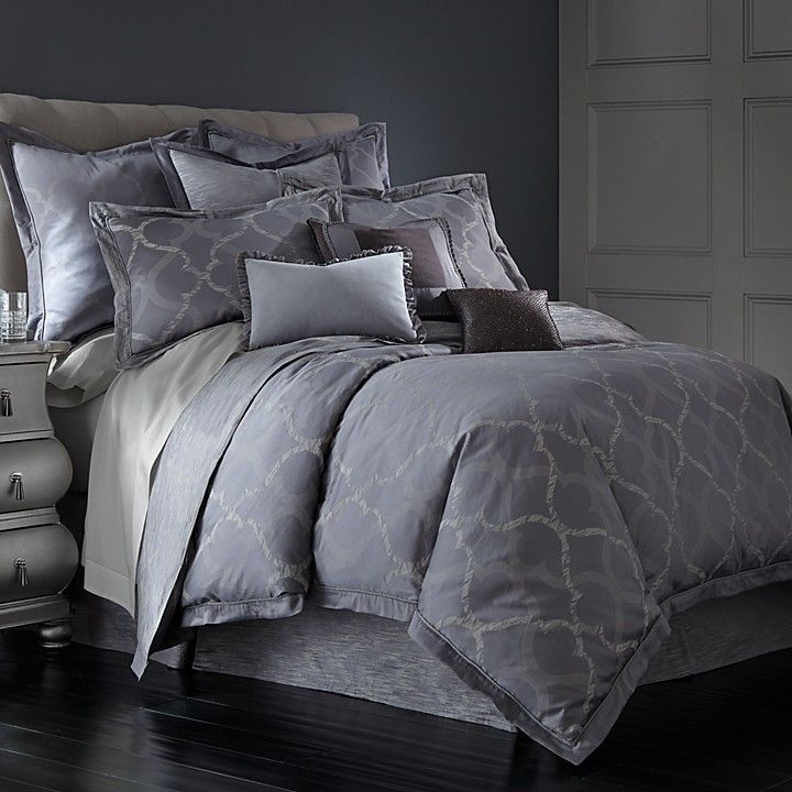 inspiring and relaxing bedding waterford ogee couture bedskirt king