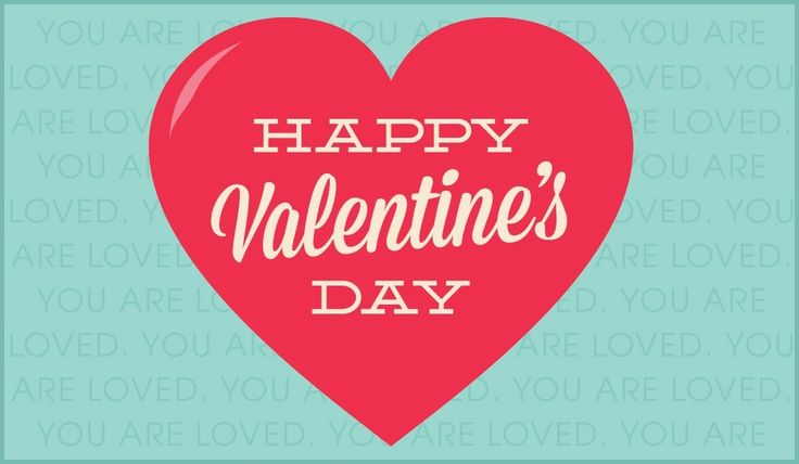 Send this FREE Happy Valentines Day eCard to a friend or family – Free Happy Valentine Cards
