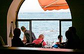 Tragamar Restaurante Tragamar / Grupo Tragaluz / Calella de Palafrugell ( Costa Brava ) #tragamar #calellapalafrugell #grupotragaluz | Grupo Tragaluz