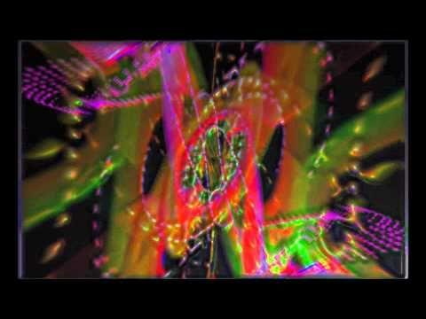 Universal Hall Pass Sallys Song Winamp Milkdrop v2 24 Test 1