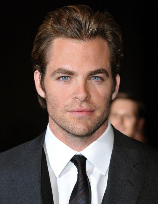 Chris Pine movie such as: Dating in the dark ^^ #actor #people