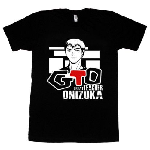 1000+ Images About Anime Tee Shirts On Pinterest