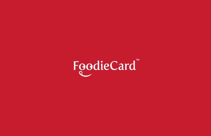 ebaqdesign™ | FoodieCard
