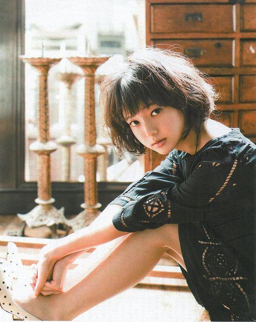 Tabe Mikako (La conocí en Kimi ni todoke)