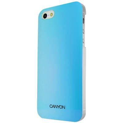 CNA-I5CO3 BL https://anamo.eu/el/p/lHDYZAsa7dt86FC CANYON CNA-I5CO3 BL, Προστατευτική θήκη slim για iPhone 5/5S. - Σκληρό και ανθεκτικό υλικό - Προστατεύει από γρατσουνιές - Συμπεριλαμβάνει προστατευτικό οθόνης και γραφίδα -Ιριδίζον...