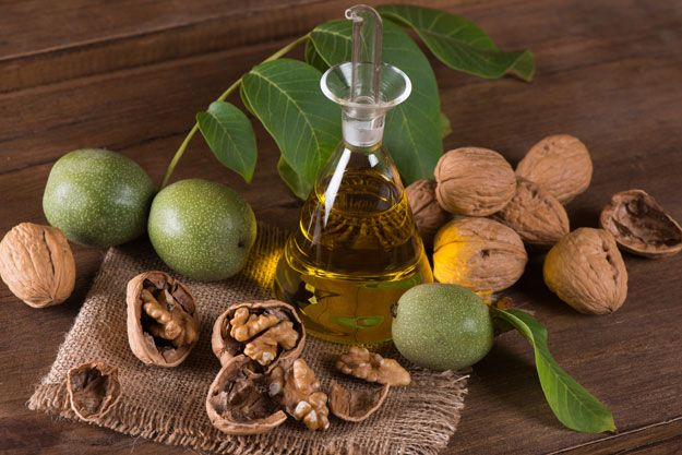 Best Healthiest Cooking Oils |  Walnut Oil by Homemade Recipes at http://homemaderecipes.com/course/breakfast-brunch/best-oil-for-frying