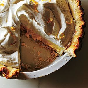 Healthy Cream Pie Recipes - Cooking Light 15 recipes