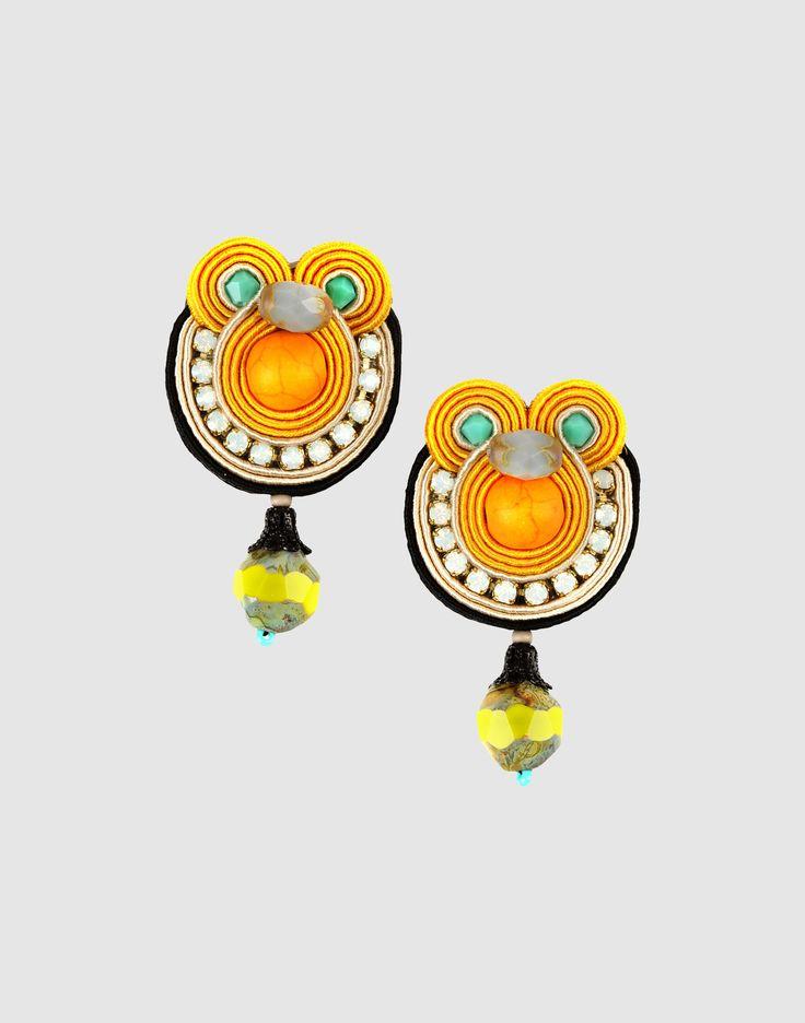 DORI CSENGERI Women - Jewelry - Earrings DORI CSENGERI on YOOX United States