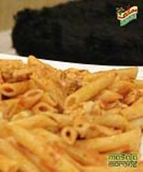 15 Minute Tandoori Chicken Pasta