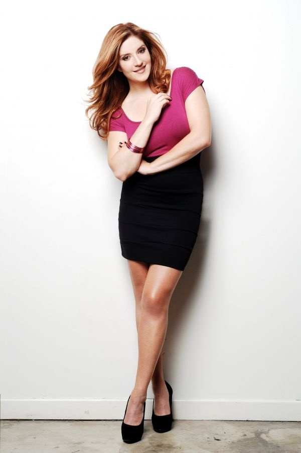 Anneliese Van Der Pol - #actress #singer #hollywood