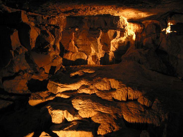 Ailwee Caves, Ballyvaghan, Co. Clare, Ireland