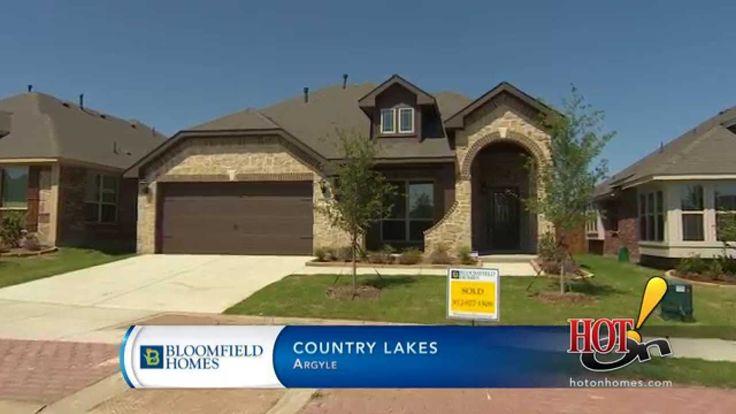 11 best Bloomfield Homes Videos images – Bloomfield Homes Floor Plans