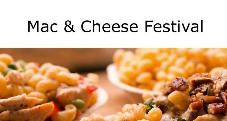 Black Diamond Mac and Cheese Festival