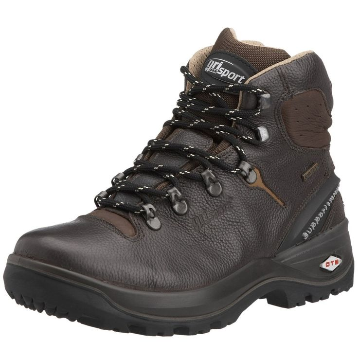 ZCYHM4KX Women Grisport Aviator Mens Waterproof Hiking Boots Brown To Have A Unique National Style