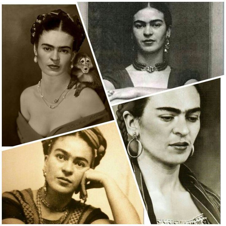 die besten 25 frida kahlo bilder ideen auf pinterest frida kahlo mexikaner sind wie und. Black Bedroom Furniture Sets. Home Design Ideas