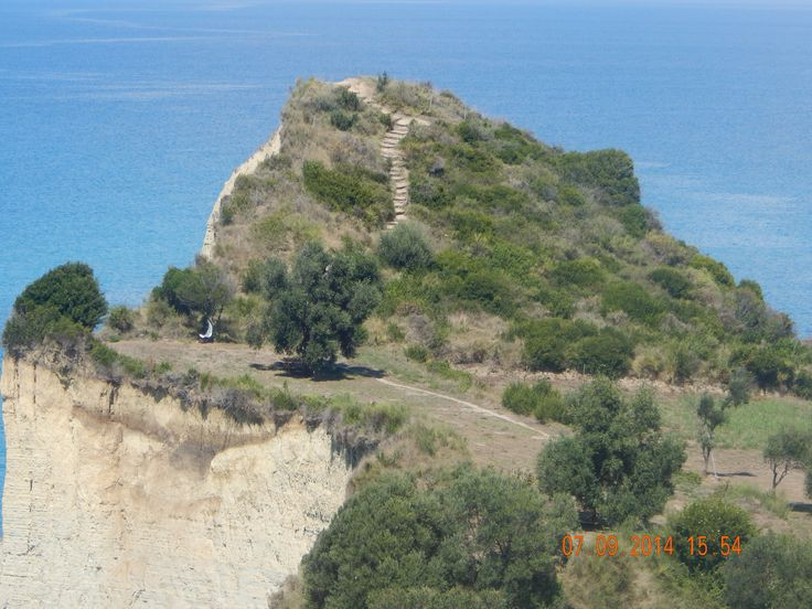 cape drastis-thematic park