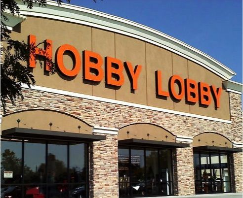 Hobby Lobby's owners are also preparing to build a Bible museum in Washington, D.C., just blocks away from the National Mall. The museum, which is currently being organized, planned and designed, will provide visitors with thousands of Biblical artifacts along with a better understanding of the Old and New Testaments.
