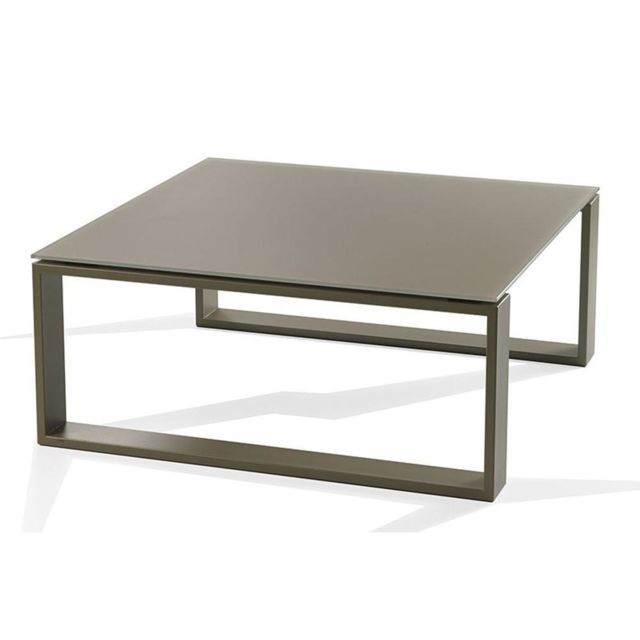 tables basses design italien table