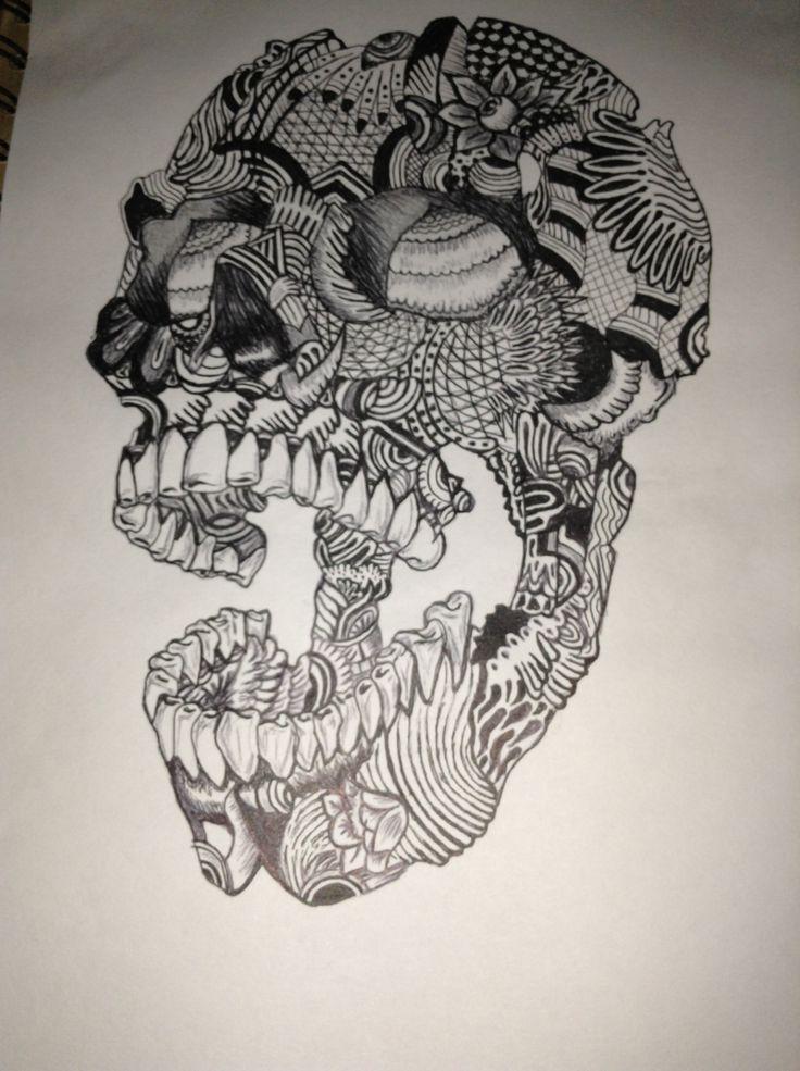 17 best images about skull tattoo designs on pinterest chicano sugar skull art and antique keys. Black Bedroom Furniture Sets. Home Design Ideas