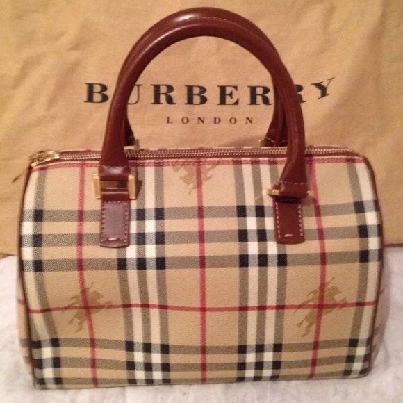 Burberry Bags London Price