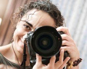 The Photographer Studio: The Photographer Studio Interview series - Barbara...