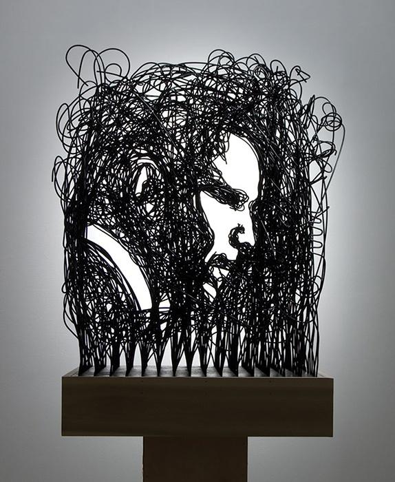 Michael Murphy - Sculpture