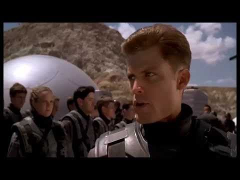 'Starship Troopers' Star -- Teases Superfans ... OG Cast In Reboot? Maybe ... (VIDEO) - http://blog.clairepeetz.com/starship-troopers-star-teases-superfans-og-cast-in-reboot-maybe-video/