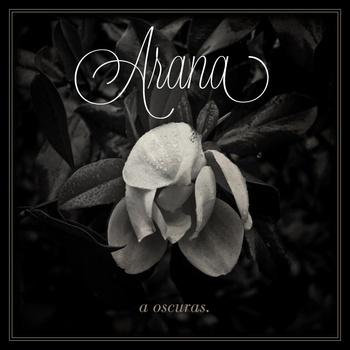 A oscuras  by Arana