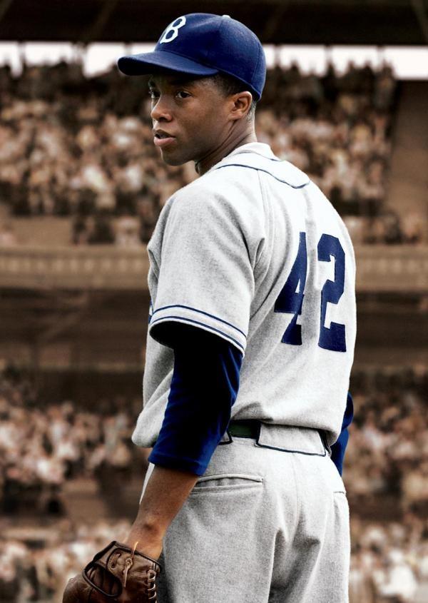 Sports Studio recreated 750 period baseball uniforms for 42 | Sports Studio